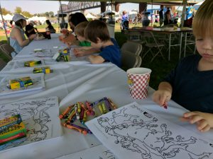Big Four Arts Festival on Big 4 Bridge Art Music Louisville food and Fun Kid event in Kentucky (102)
