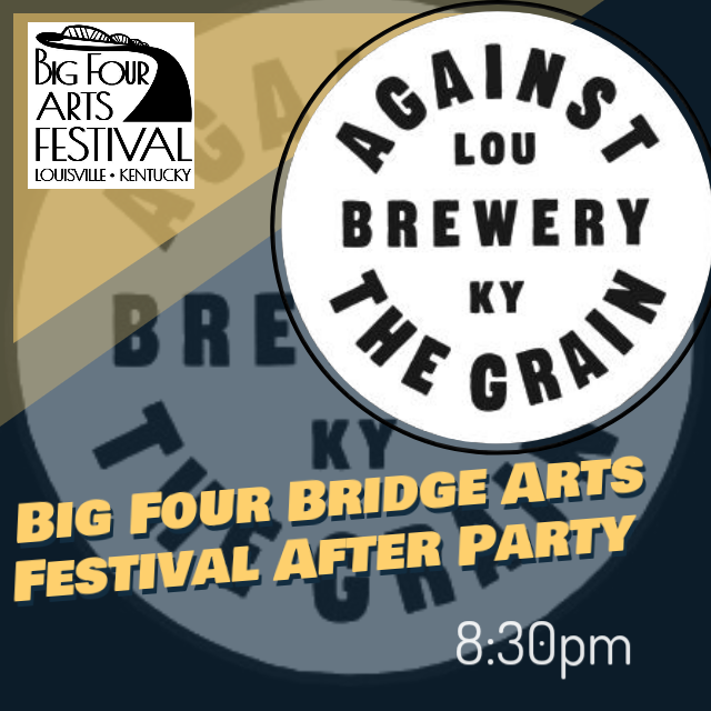 Big 4 Arts Festival After Party