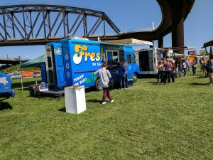 Big Four Arts Festival on Big 4 Bridge Art Music Louisville food and Fun Kid event in Kentucky (430)