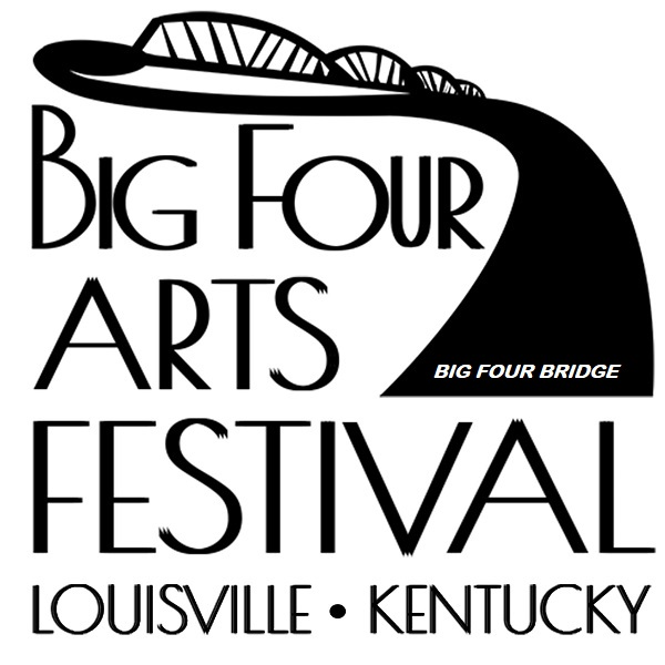 Big Four Arts Festival logo